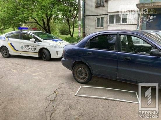Под Днепром парень выпал из окна девятиэтажки и выжил, - ФОТО, фото-4