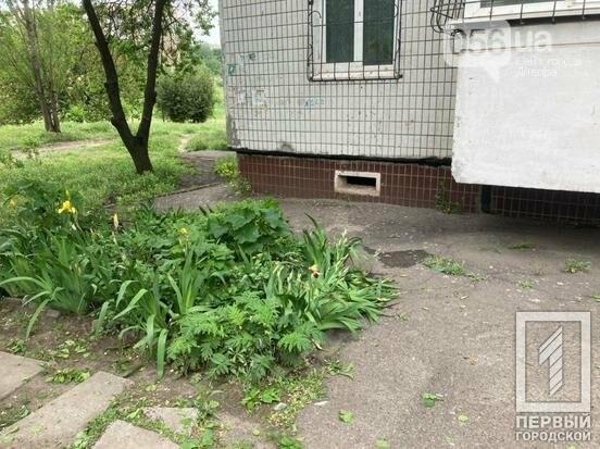 Под Днепром парень выпал из окна девятиэтажки и выжил, - ФОТО, фото-2