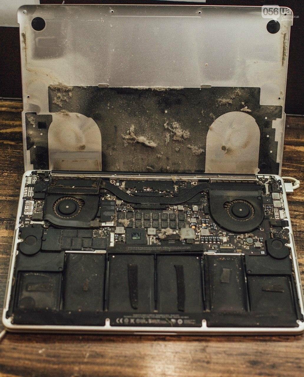 Быстро и профессионально. Где в Днепре починить свой iPhone?, фото-8
