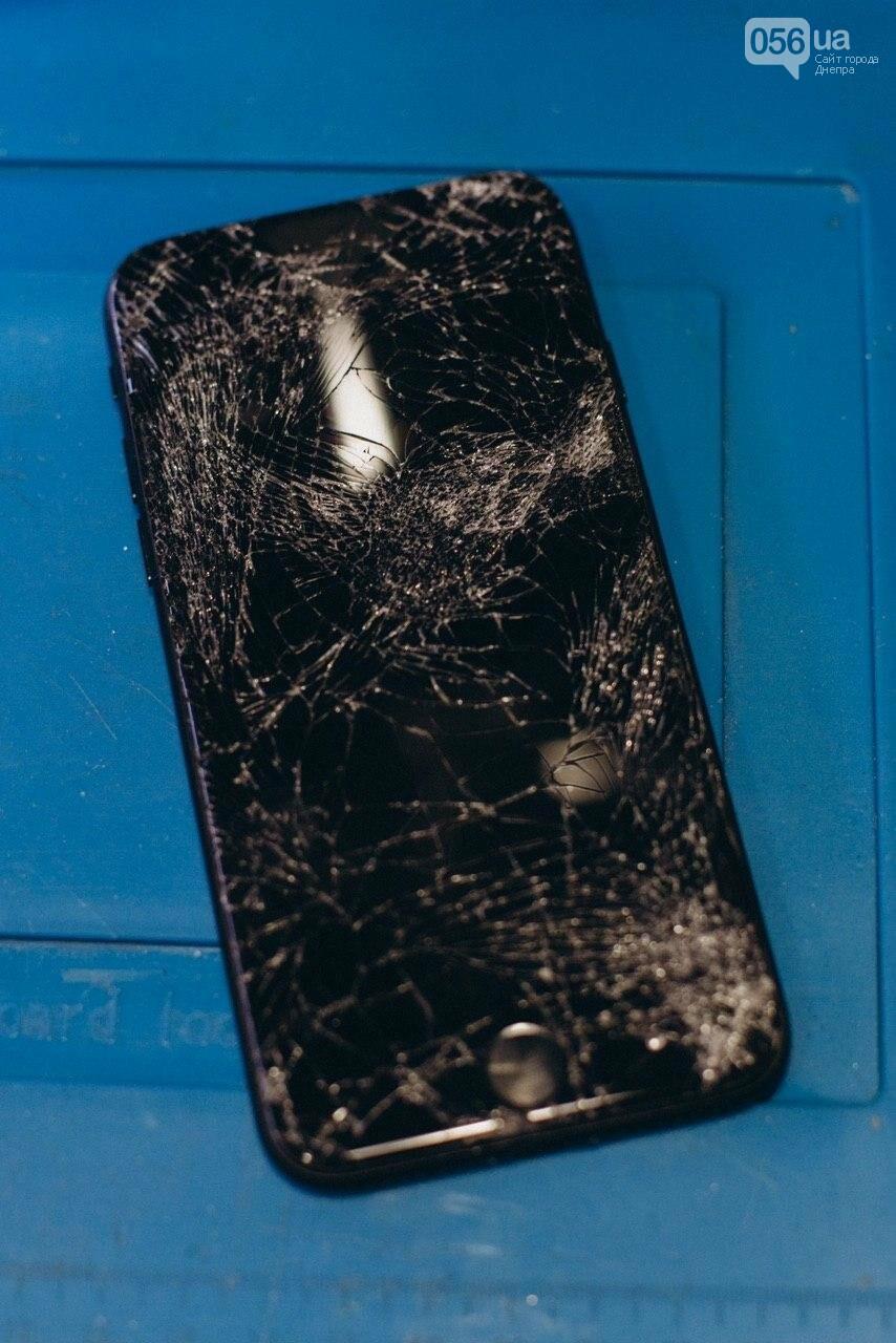 Быстро и профессионально. Где в Днепре починить свой iPhone?, фото-7