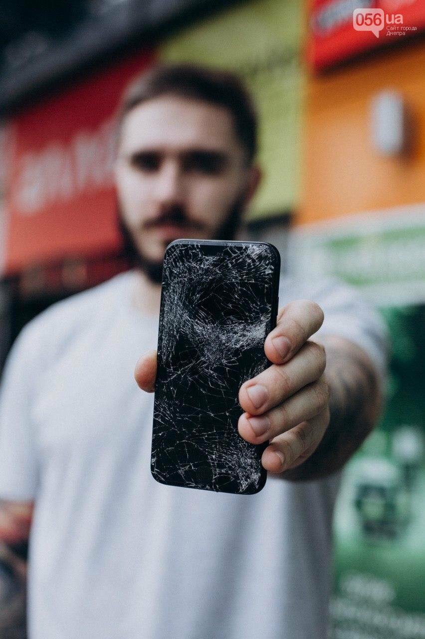 Быстро и профессионально. Где в Днепре починить свой iPhone?, фото-2