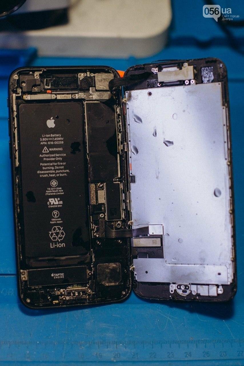 Быстро и профессионально. Где в Днепре починить свой iPhone?, фото-6
