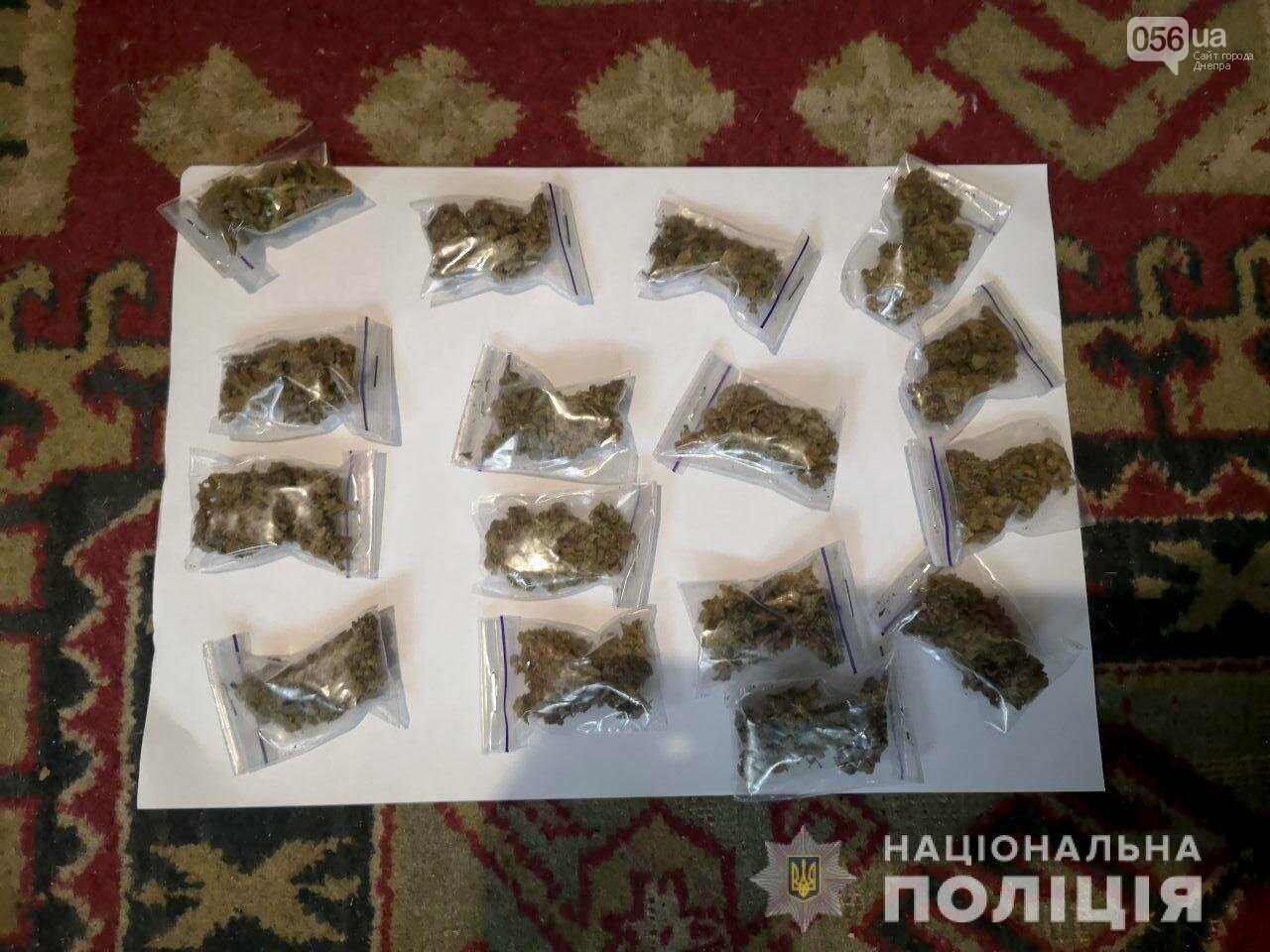 На Днепропетровщине задержали наркоторговцев, - ФОТО, фото-2