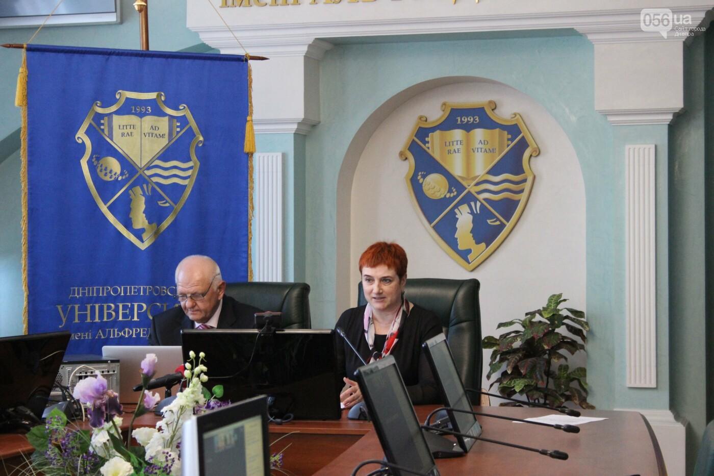 О новых правилах вступительной кампании-2020 и ВНО рассказали эксперты Днепра, фото-2
