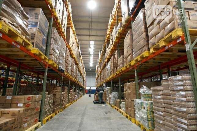 Аренда склада в Днепре: почему спрос на складскую недвижимость растет, фото-1