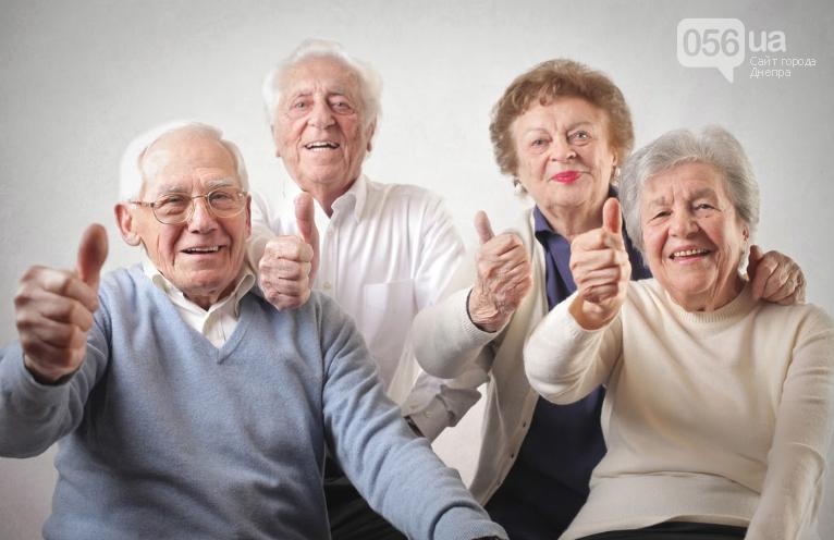 Как выбрать хороший дом престарелых, фото-1