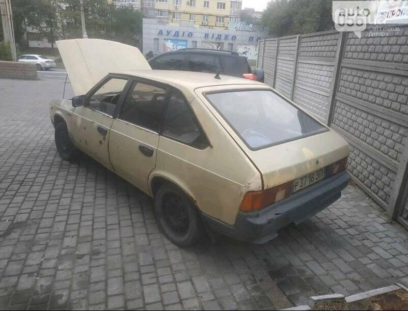 От 200 долларов: самые дешевые авто, которые можно купить в Днепре , фото-19