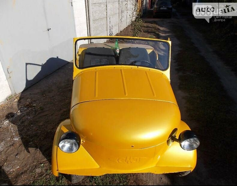 Самые необычные авто, которые продаются в Днепре , фото-27