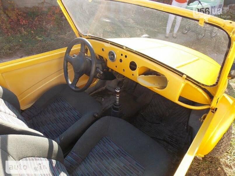 Самые необычные авто, которые продаются в Днепре , фото-31