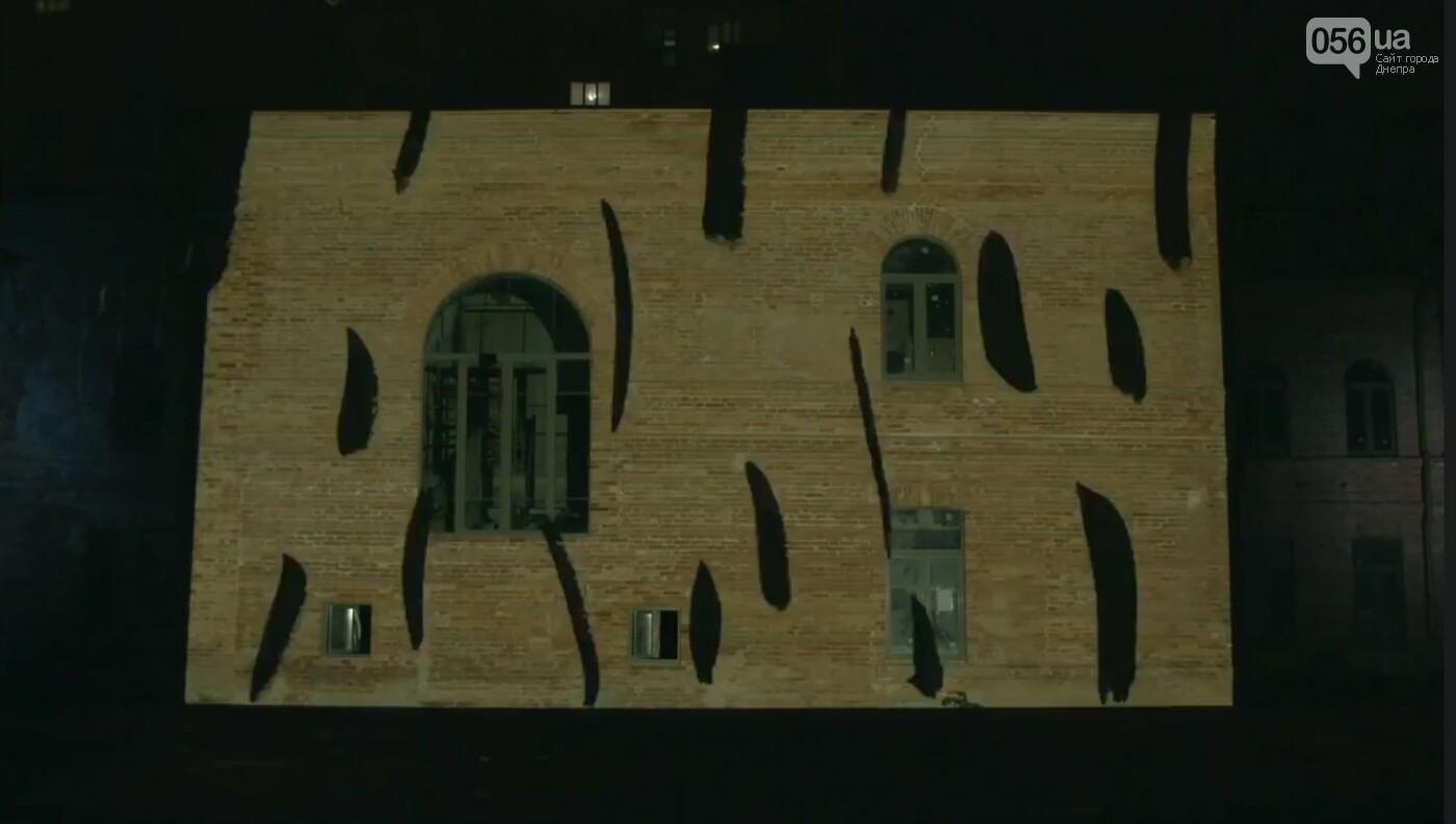 В Центре современной культуры в Днепре показывают аудиовизуальное 3D-шоу, - ФОТО, фото-6