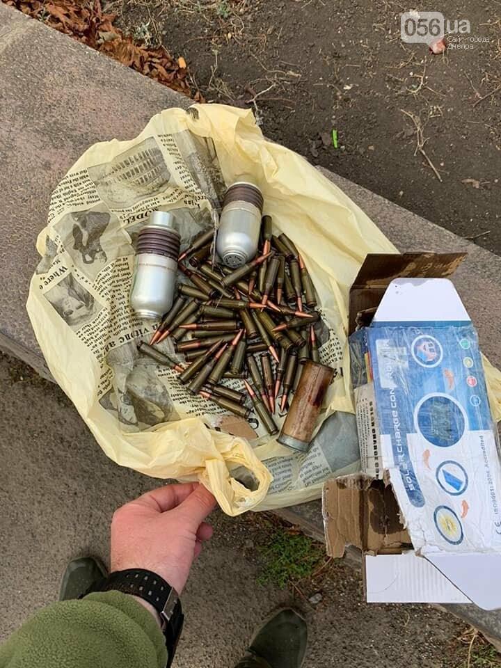 Как проходят дни днепровских военнослужащих в зоне ООС, фото-4