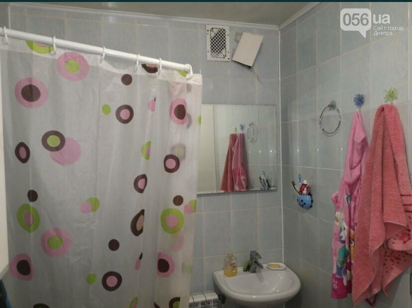 От 5000 $ и с душем на кухне: самые дешевые квартиры, что продаются в Днепре , фото-38