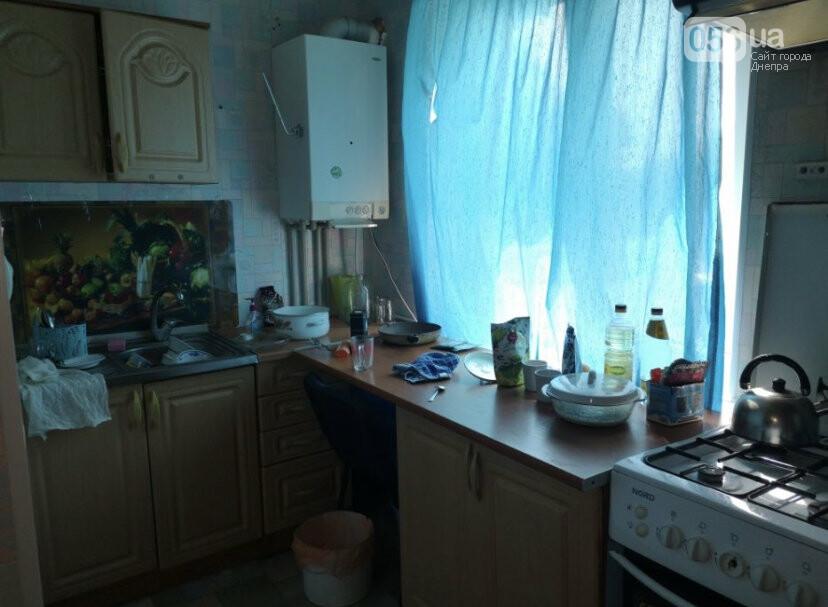 От 5000 $ и с душем на кухне: самые дешевые квартиры, что продаются в Днепре , фото-39