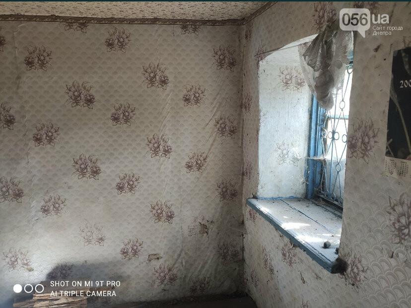 От 5000 $ и с душем на кухне: самые дешевые квартиры, что продаются в Днепре , фото-4