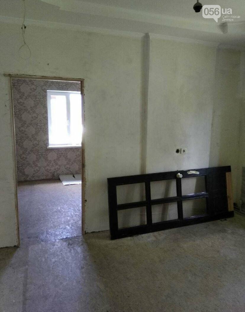 От 5000 $ и с душем на кухне: самые дешевые квартиры, что продаются в Днепре , фото-8