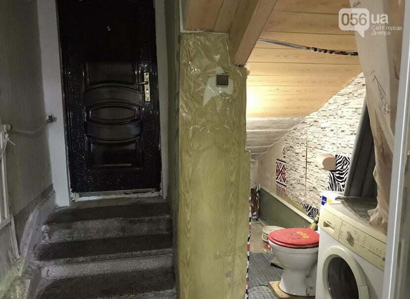 От 5000 $ и с душем на кухне: самые дешевые квартиры, что продаются в Днепре , фото-27