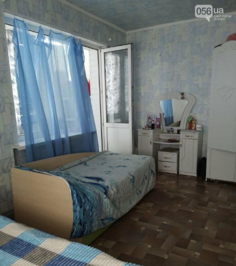 От 5000 $ и с душем на кухне: самые дешевые квартиры, что продаются в Днепре , фото-37