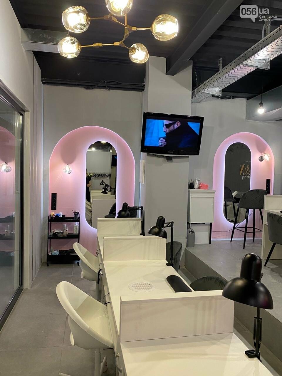 """Не просто """"ноготочки"""": как открыть салон красоты в центре Днепра, типы клиентов и бизнес во время карантина , фото-5"""