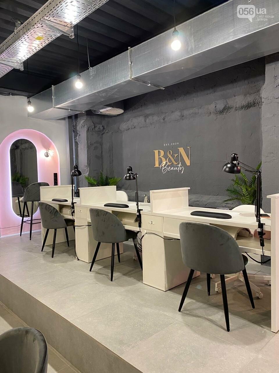 """Не просто """"ноготочки"""": как открыть салон красоты в центре Днепра, типы клиентов и бизнес во время карантина , фото-4"""