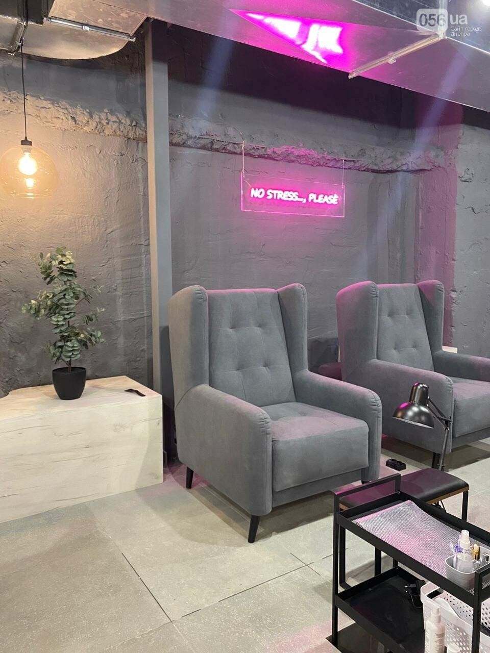 """Не просто """"ноготочки"""": как открыть салон красоты в центре Днепра, типы клиентов и бизнес во время карантина , фото-3"""