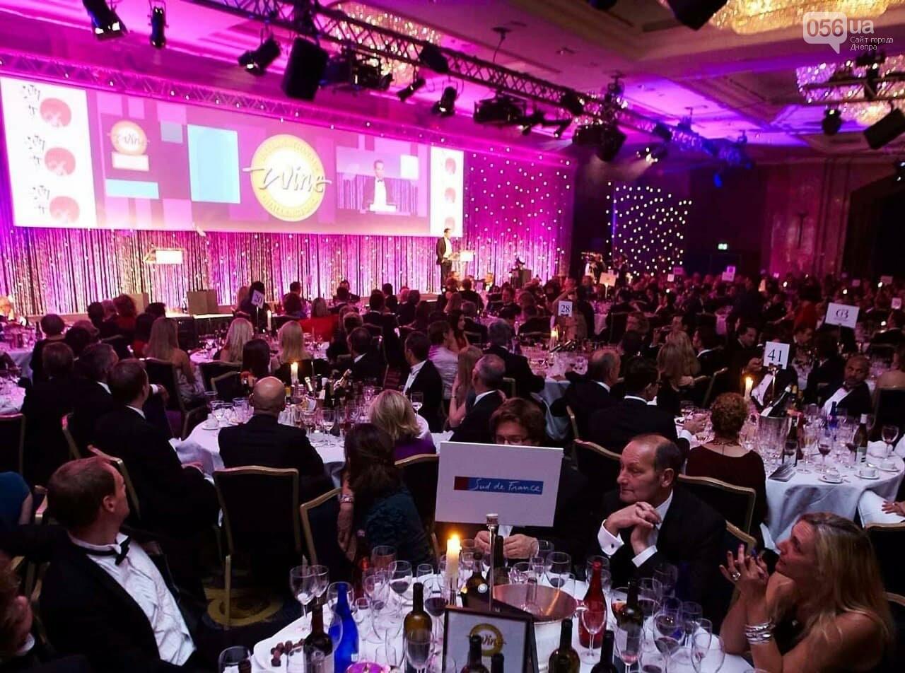 Увидеть Лондон и покорить: SHABO завоевали 24 награды на авторитетном конкурсе International Wine Challenge, фото-1