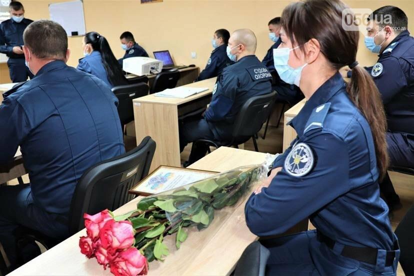 В Днепре и области органы судебной власти берут под охрану: насколько это эффективно , фото-2