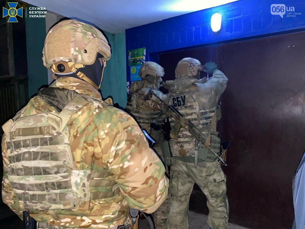 На Днепропетровщине раскрыли преступную группу, похищавшую людей, фото-1