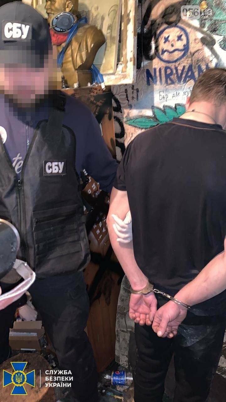 На Днепропетровщине раскрыли преступную группу, похищавшую людей, фото-3