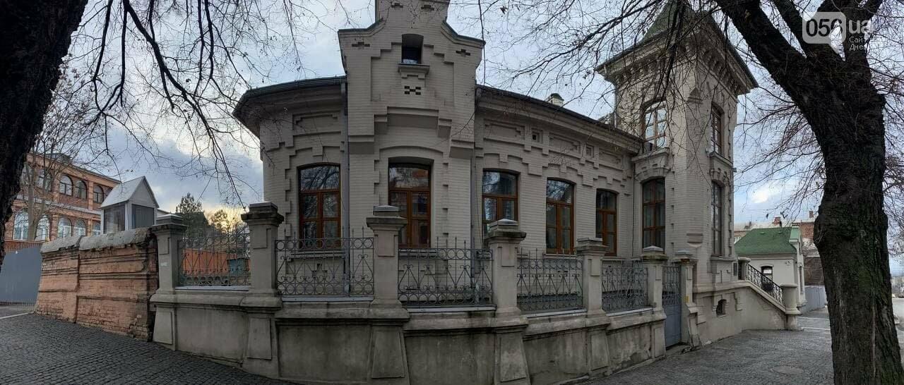в Днепре продают дом, в котором жил Леонид Брежнев, фото-3