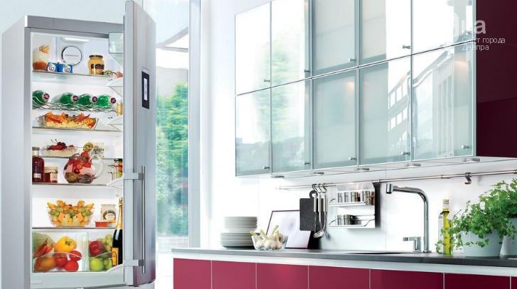Выбираем холодильник: 3 надежных бренда и их крутые фишки, фото-1