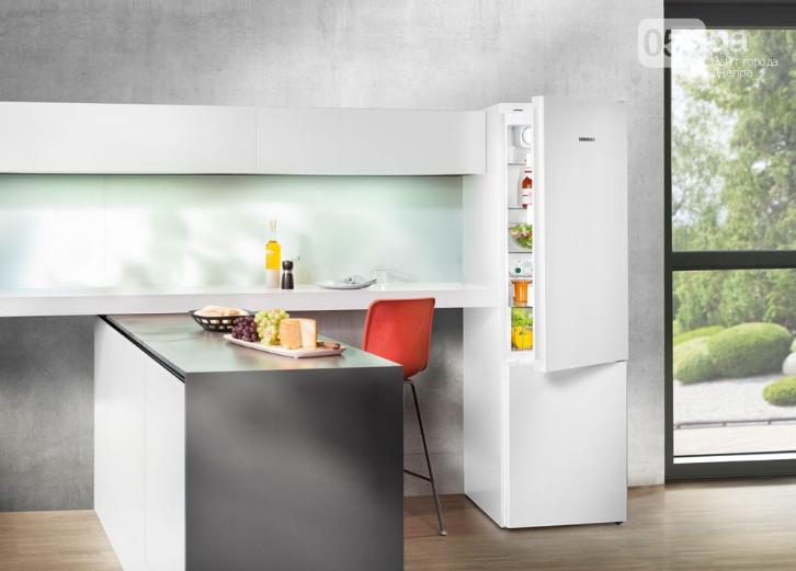 Выбираем холодильник: 3 надежных бренда и их крутые фишки, фото-3