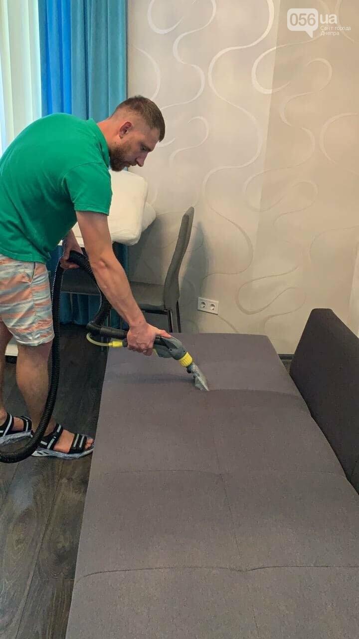 Где заказать уборку дома или квартиры в Киеве?, фото-6