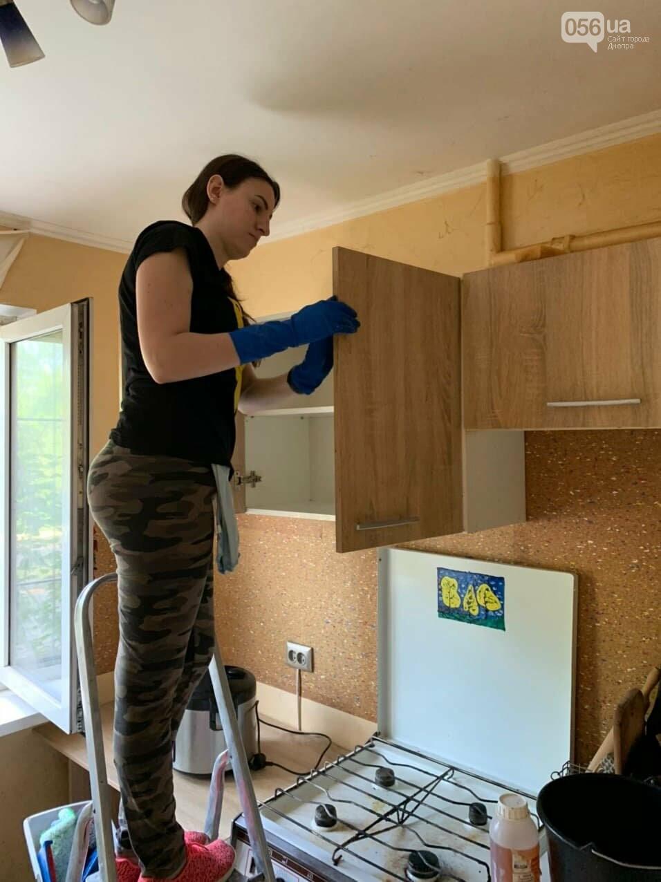 Где заказать уборку дома или квартиры в Киеве?, фото-2