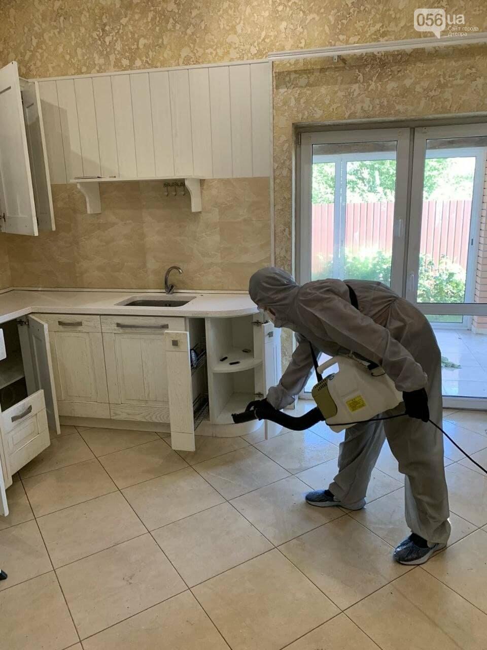 Где заказать уборку дома или квартиры в Киеве?, фото-5
