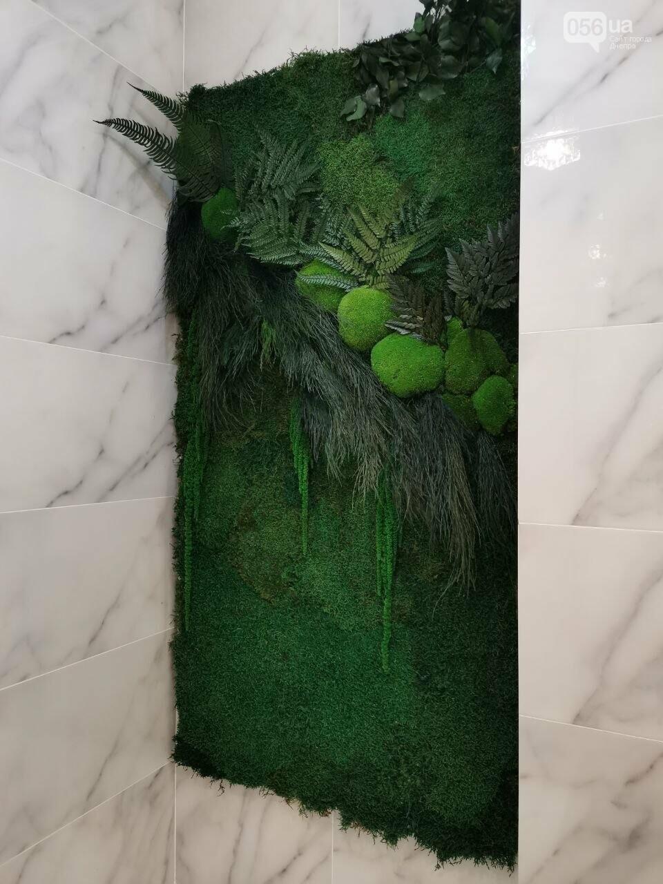 Днепрянин «рисует» картины мхом: как одна картина привела к возникновению своего дела, фото-7