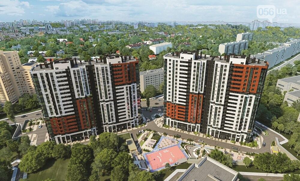 Купить квартиру в Киеве для инвестиций: как выбрать недвижимость на расстоянии, фото-2