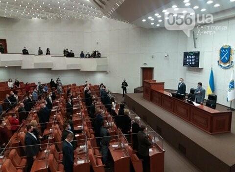 Днепровские депутаты вывели Бориса Филатова на «арену цирка», фото-1