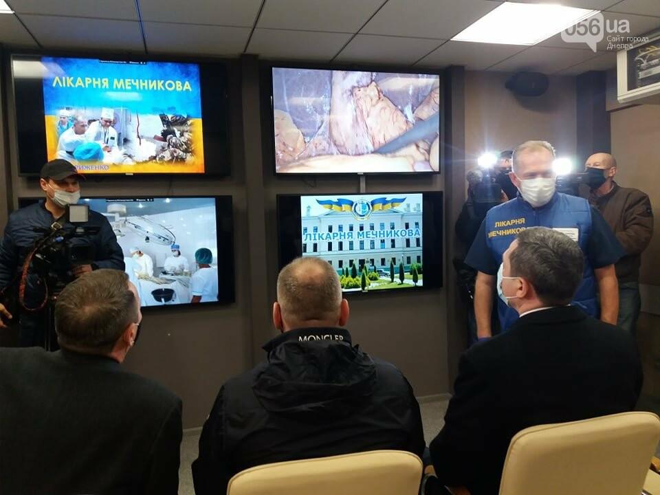 В Днепре министр заявил, что настало время строить стандартные объекты, фото-2
