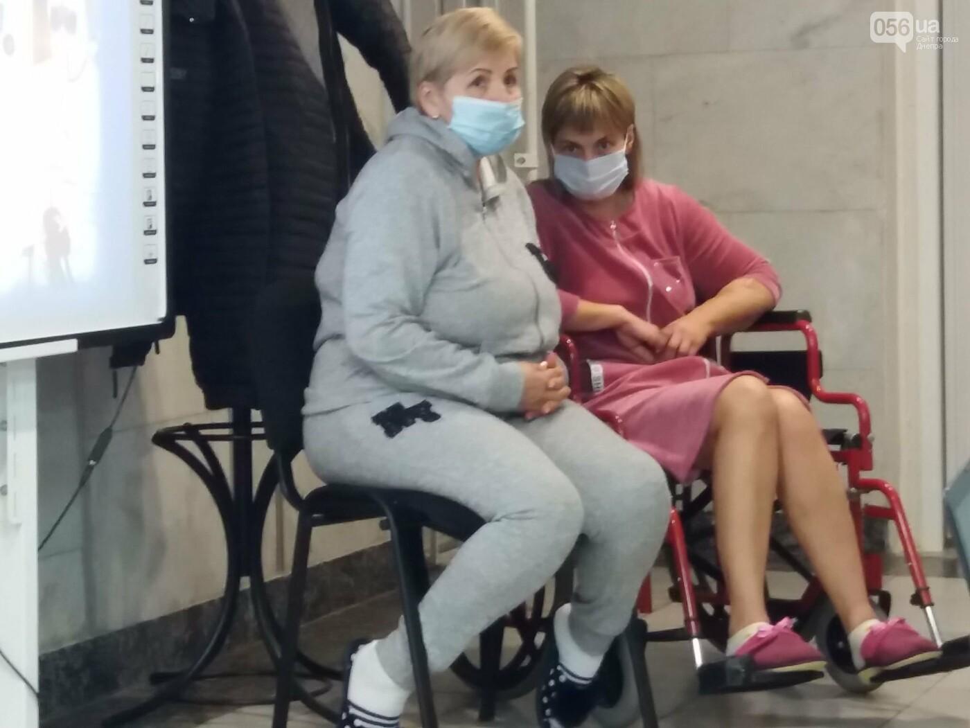 В Днепре провели семейную трансплантацию, фото-2