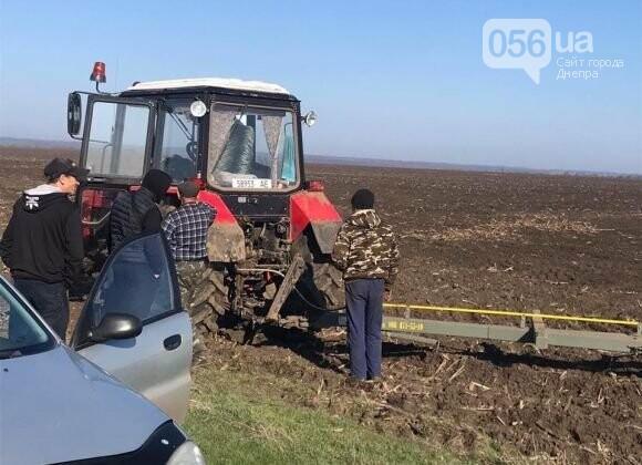 Война фермеров Днепропетровщины: жажда денег творит беспредел, фото-1