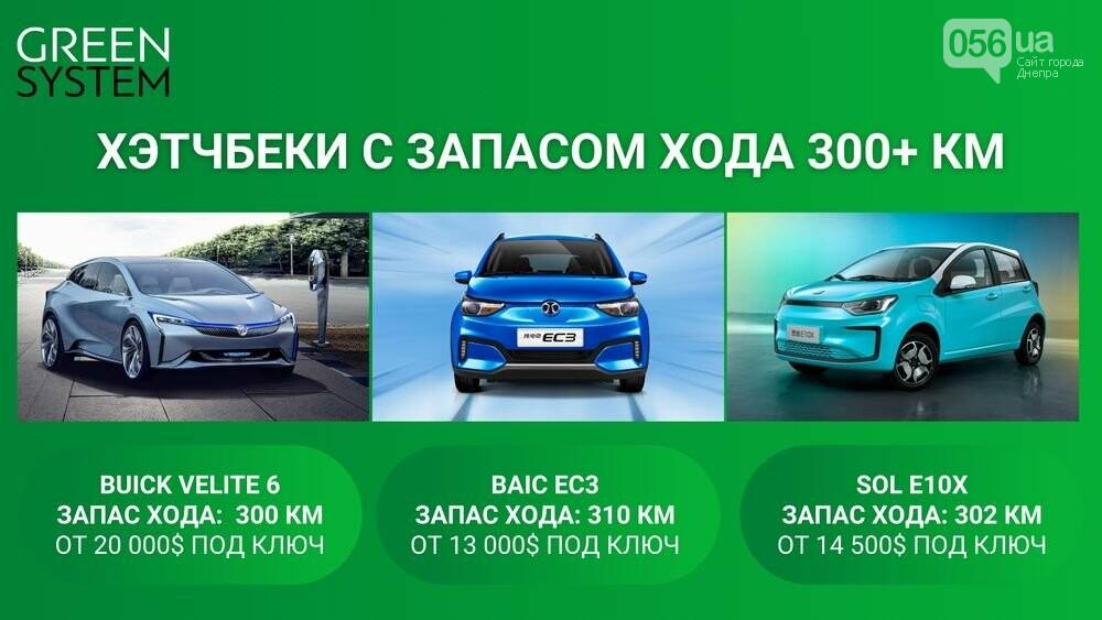 Сколько реально можно сэкономить на электромобиле в Украине?, фото-5