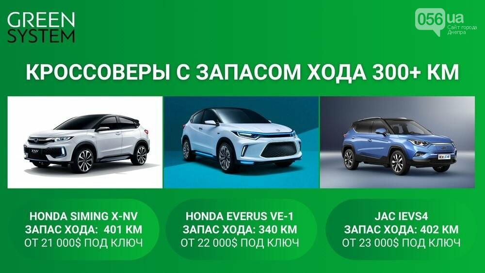 Сколько реально можно сэкономить на электромобиле в Украине?, фото-6