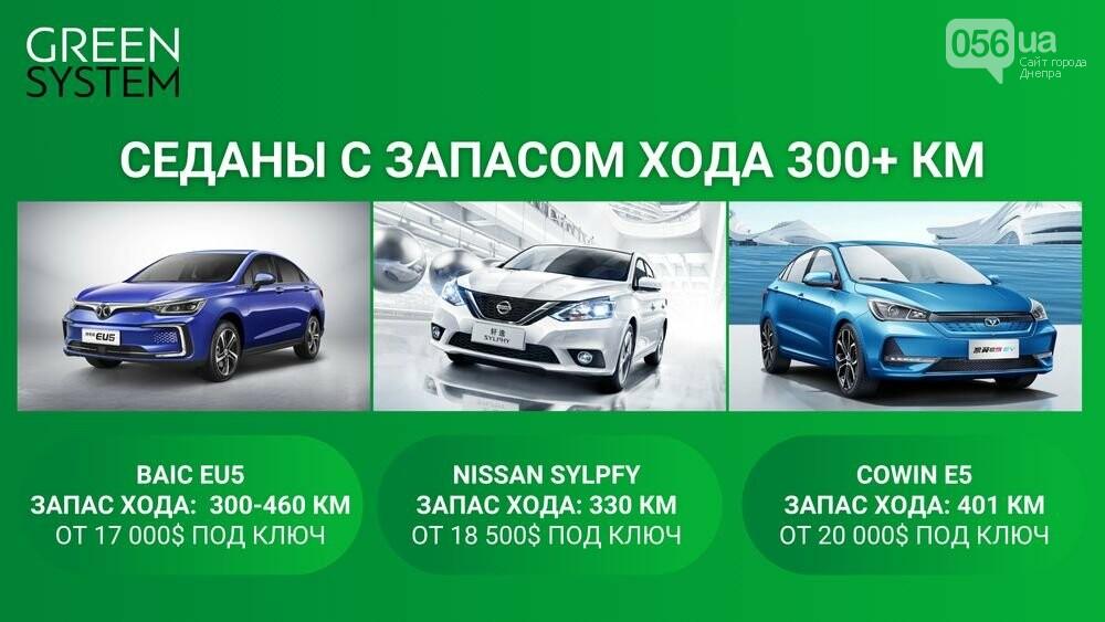 Сколько реально можно сэкономить на электромобиле в Украине?, фото-7