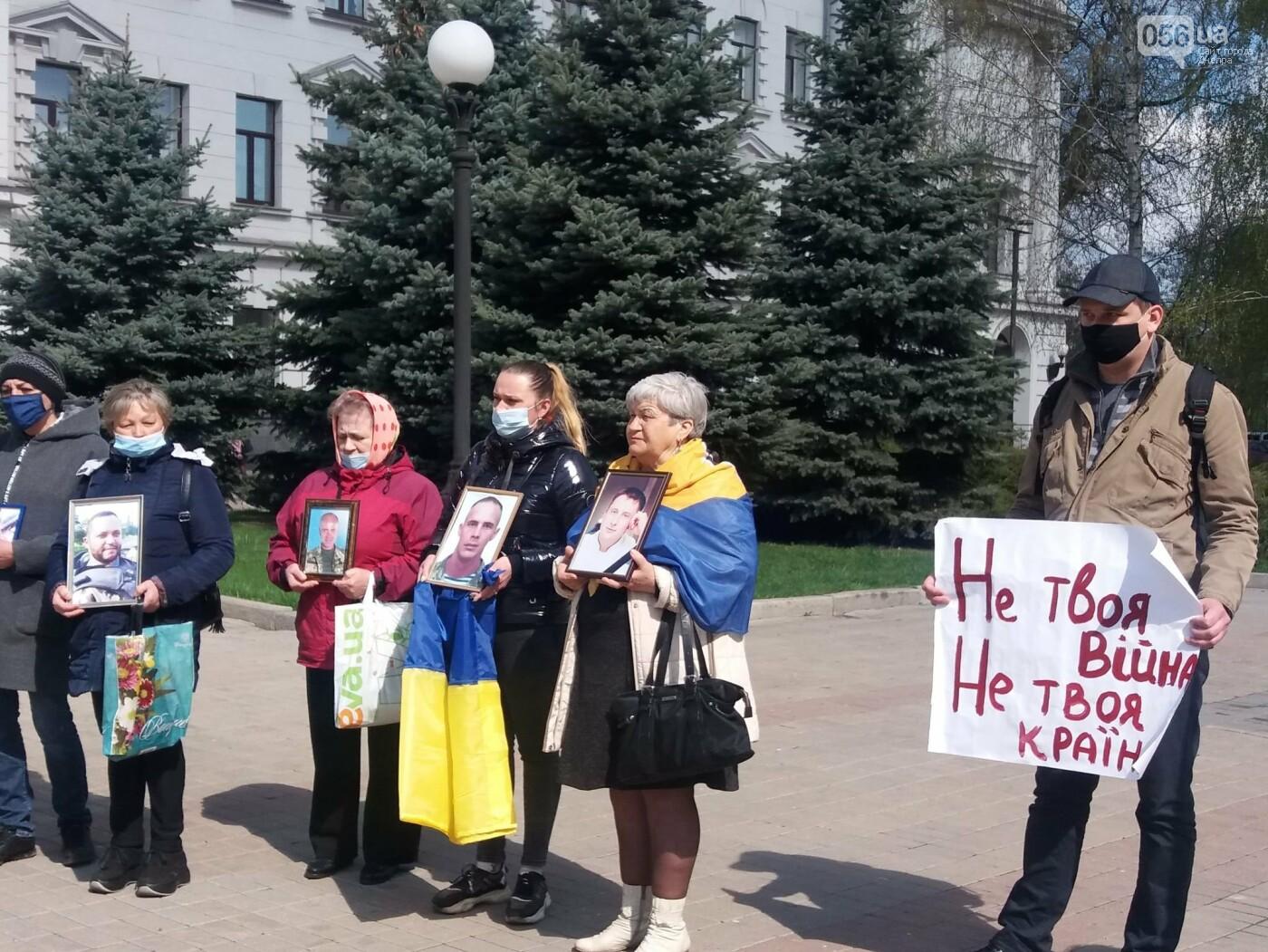 Днепровские активисты требуют лишить депутатского мандата и должности Геннадия Гуфмана: реакция политика, фото-3