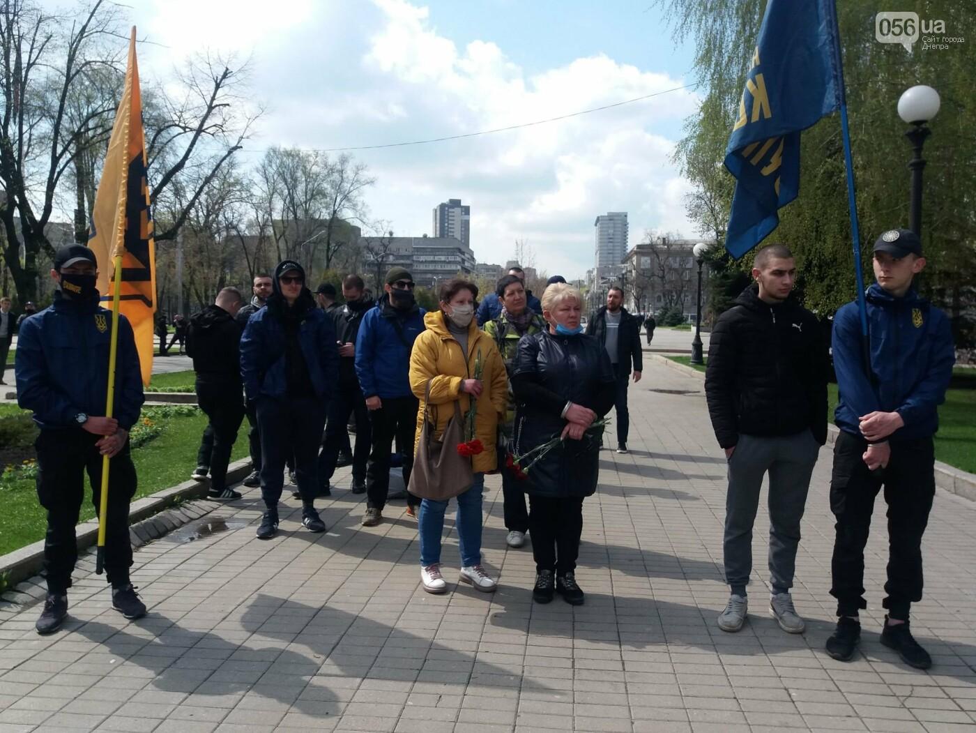 Днепровские активисты требуют лишить депутатского мандата и должности Геннадия Гуфмана: реакция политика, фото-2