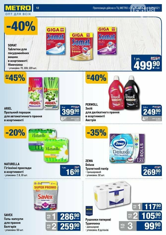 Майские акции и скидки в супермаркетах Днепра, фото-39