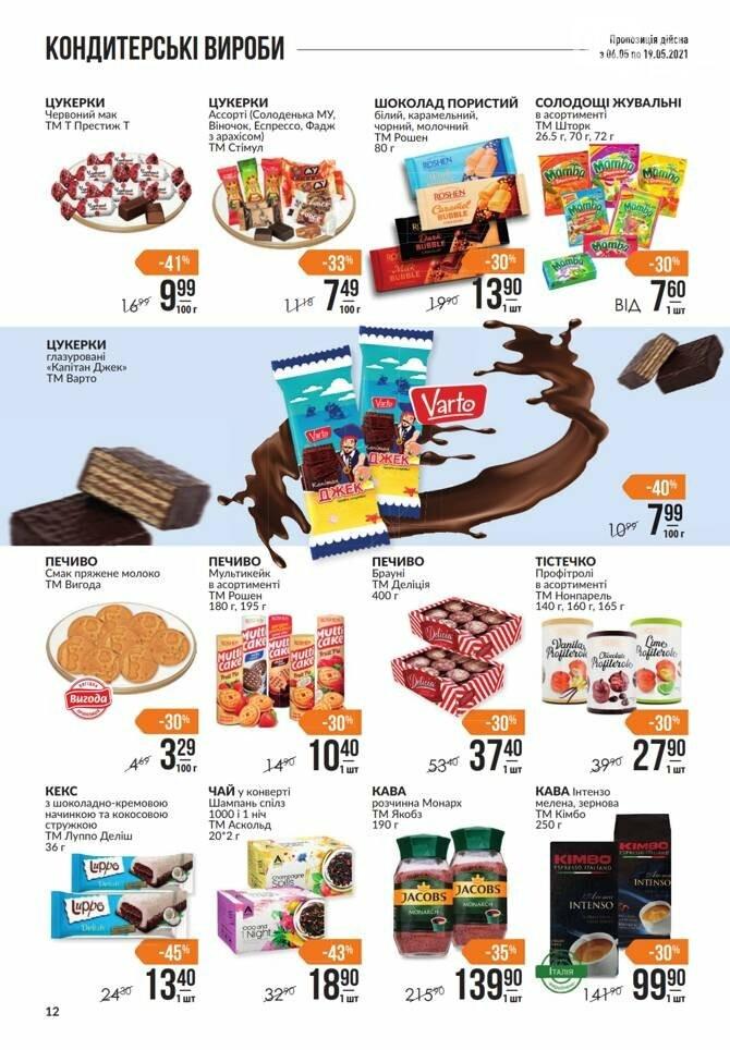 Майские акции и скидки в супермаркетах Днепра, фото-18