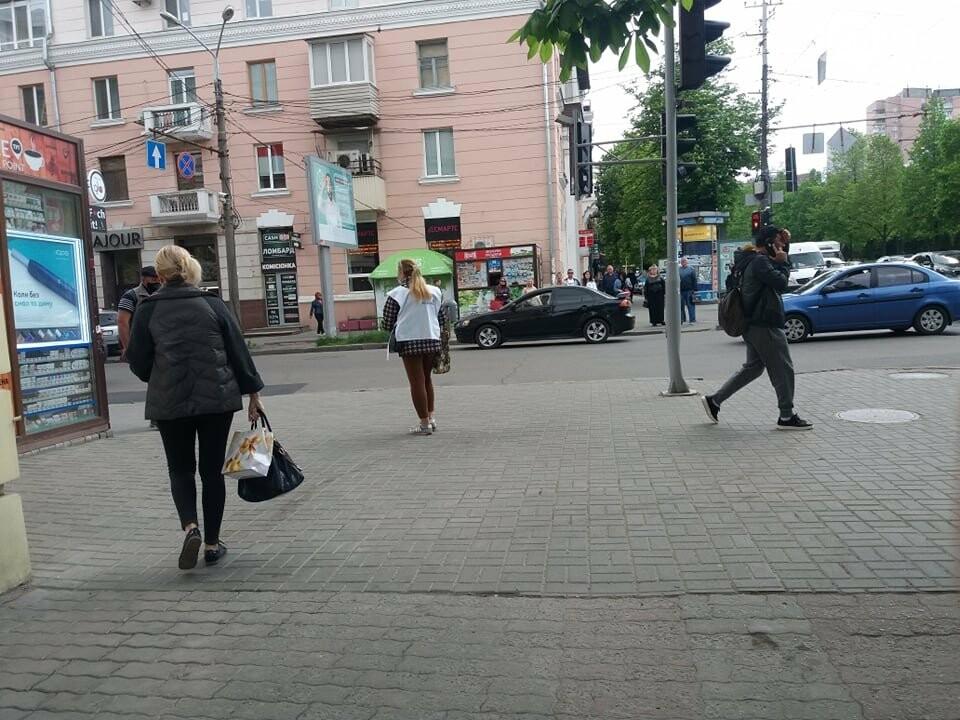 Экс-нардеп из Днепра поздравил потомков Победителей с 9 мая, - ФОТО, фото-3