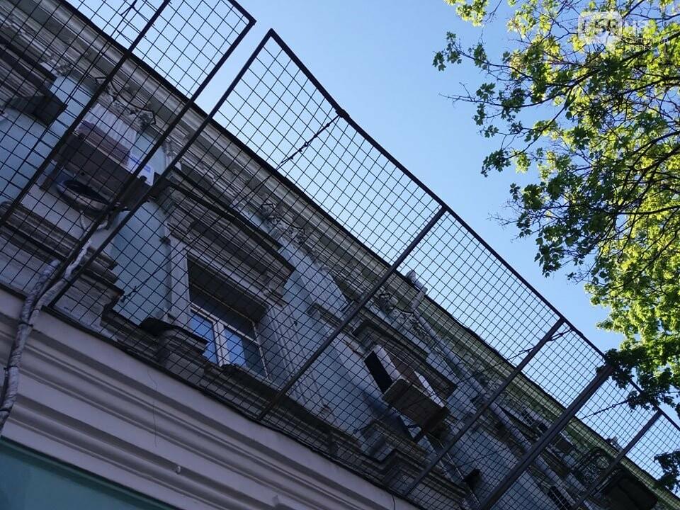 Тайные винные подвалы этого дома могли стать причиной смены власти: история одного здания в Днепре, фото-9