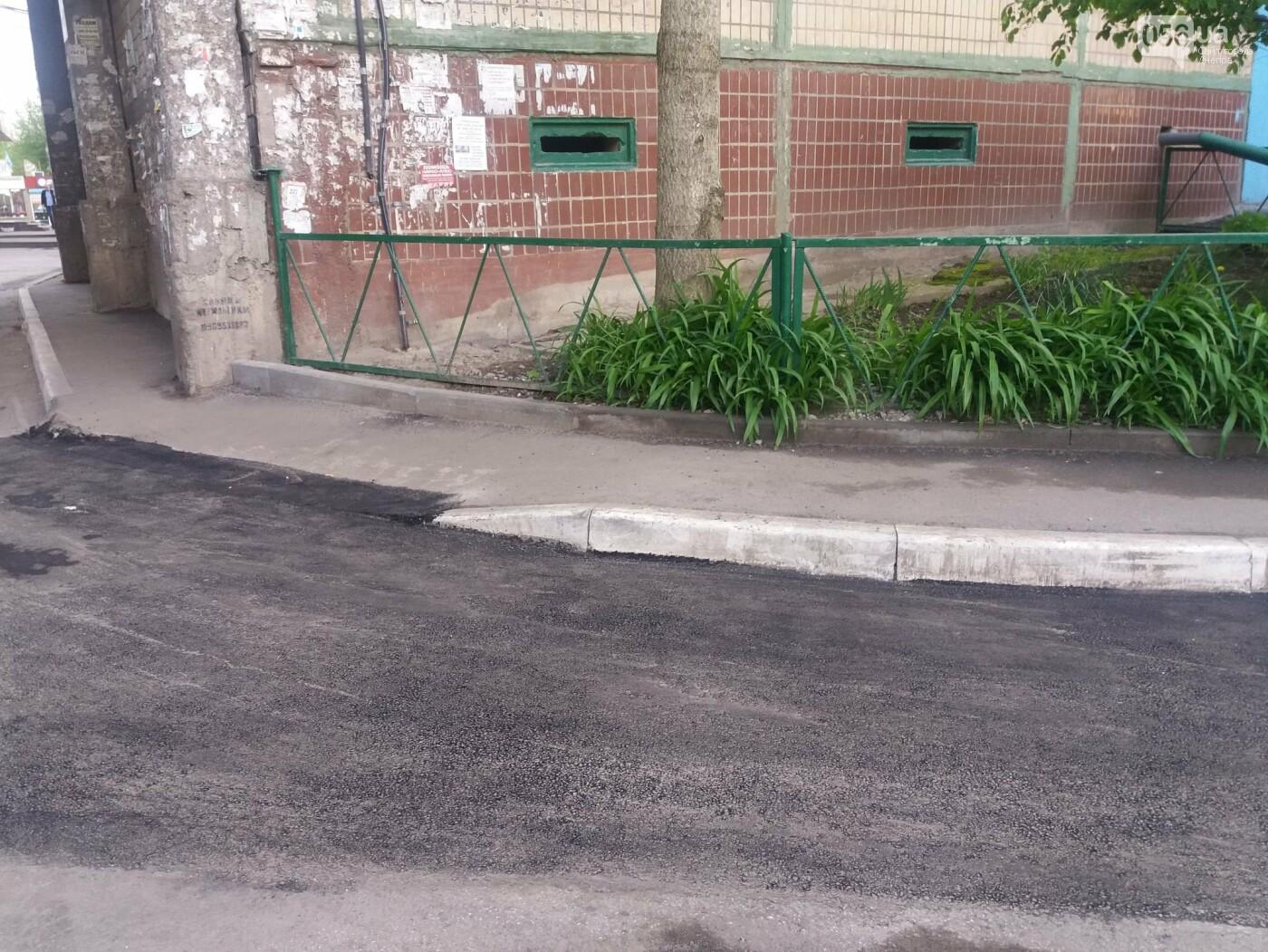 Нарушив правила благоустройства города днепряне спасли свой двор от подтопления, - ФОТО, ВИДЕО, фото-15